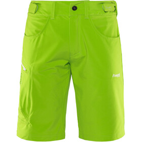 Bergans Torfinnstind Shorts Men green